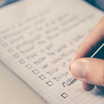 Assessing Your Marketing Efforts- Part 2:  Setting Achievable Goals