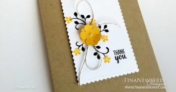 A Simple, Thoughtful Thank You
