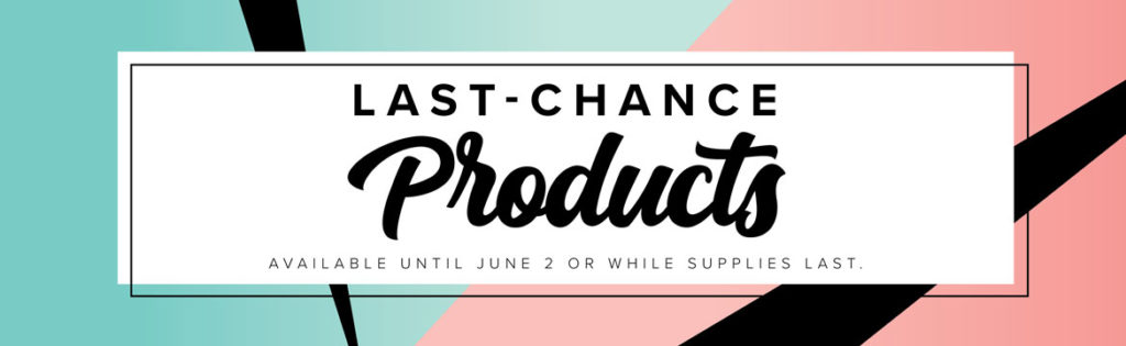 Last Chance Products