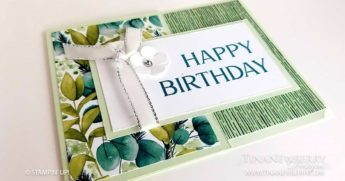 Forevergreen Happy Birthday