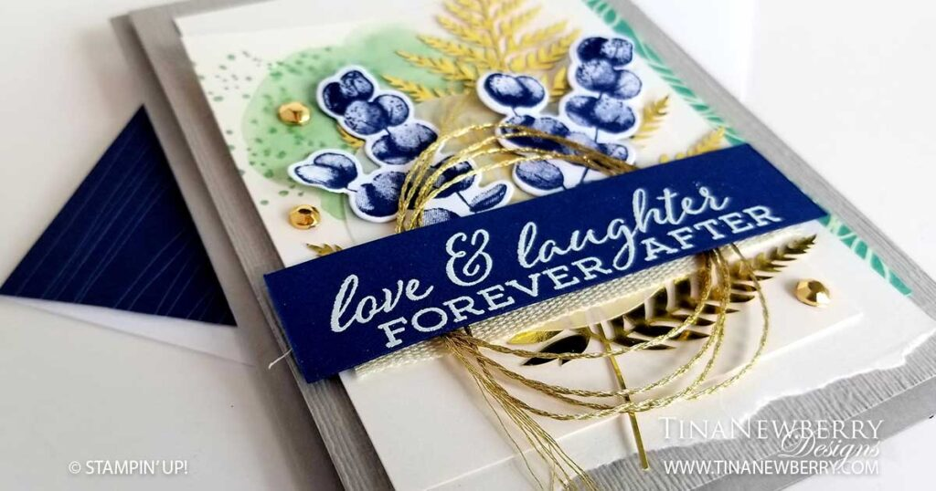 Love & Laughter Forever After