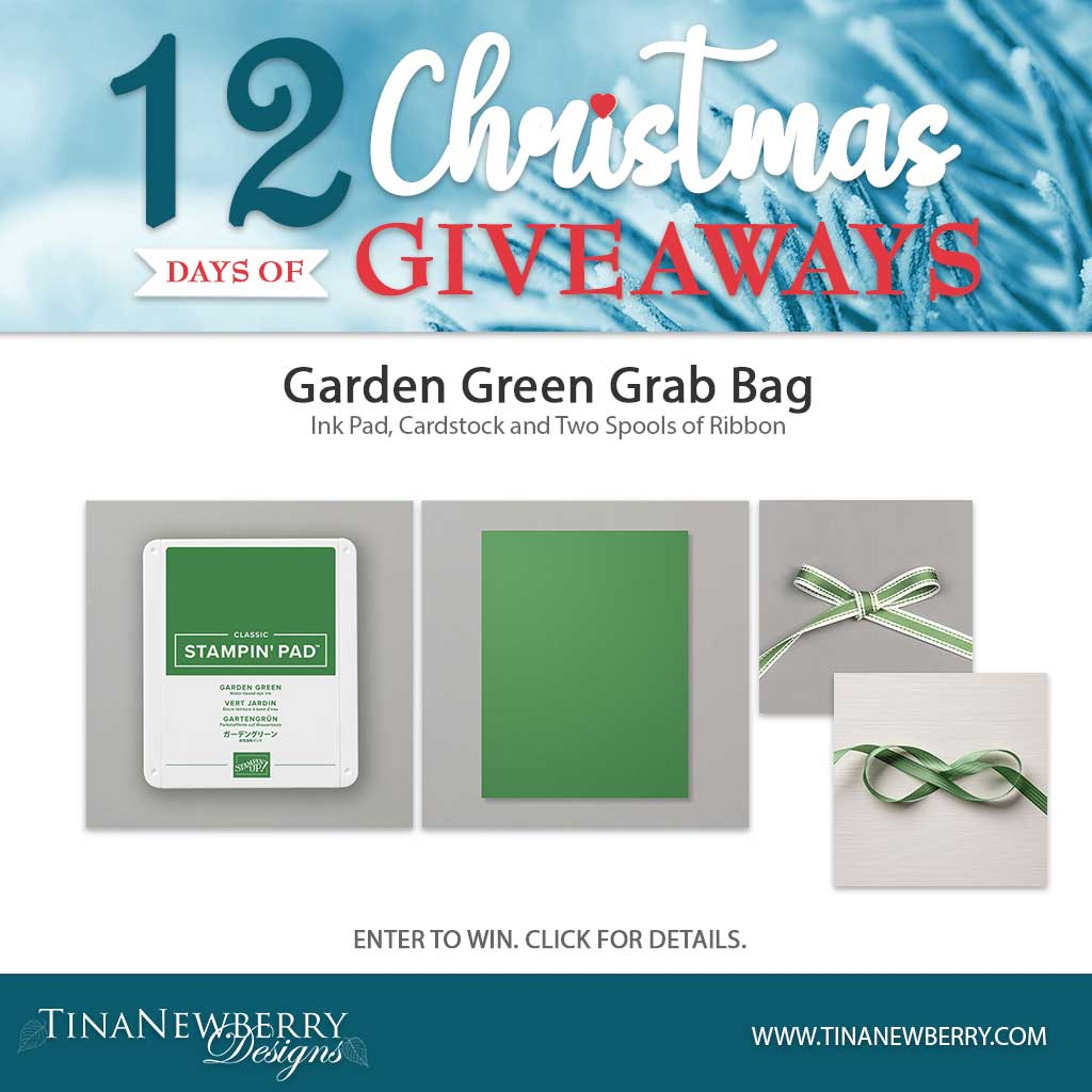 Day #9 - 12 Days of Christmas Giveaways
