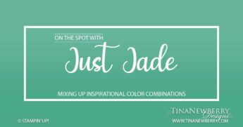 On The Spot: Just Jade