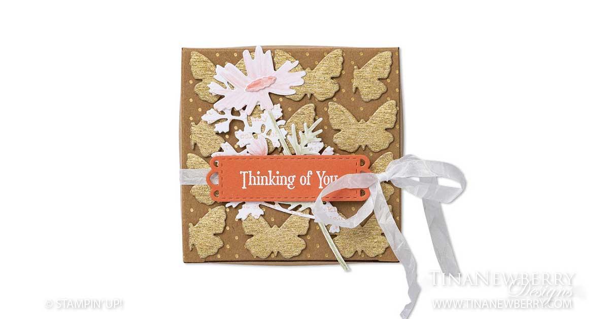 Thinking of You Treat Box