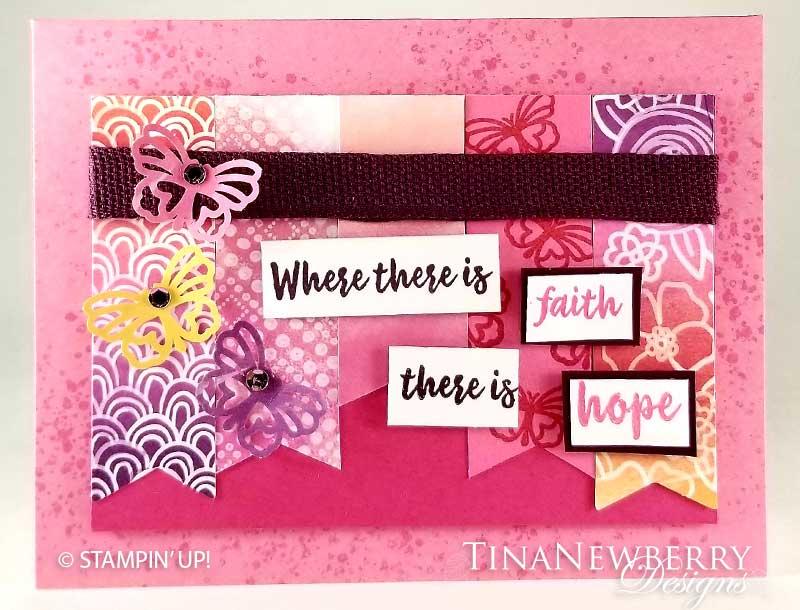 Hope Box Alternative #2