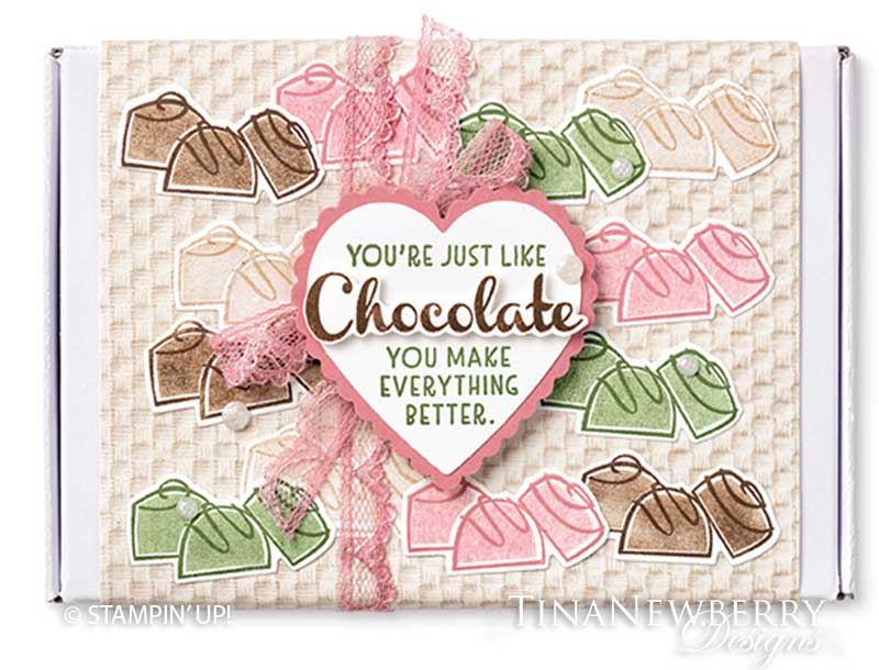 You're Just Like Chocolate